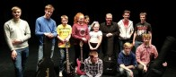 Special Workshop at Lochgelly Centre