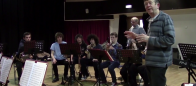 Fife Youth Jazz Orchestra 2015 (short film)