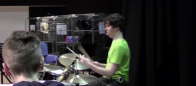 Fife Youth Jazz Orchestra – Shifting Sands 2015 (film)